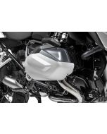 Cylinder protection aluminium (set) for BMW R1250GS / R1250R / R1250RS / R1250RT