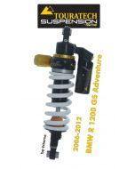 Touratech Suspension *rear* shock absorber for BMW R1200GS ADV (2006-2013) type *Extreme*