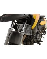 Radiator guard for BMW F650GS(Twin), F700GS