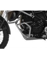 Engine crash bar of stainless steel for BMW F800GS / F700GS / F650GS (Twin)
