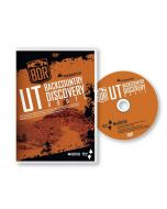 """VIDEO DVD """"Utah Backcountry Discovery Route"""" Expedition Documentary (UTBDR)"""