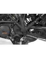 Frame guard, left and right, for KTM 1050 ADV/ 1090 ADV + R / 1190 ADV + R/ 1290 Super ADV + R