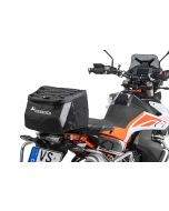 Tail bag Ambato for the luggage rack of the KTM 890 Adventure/ 890 Adventure R/ 790 Adventure / 790 Adventure R/ 1290 Super Adventure (2021-)