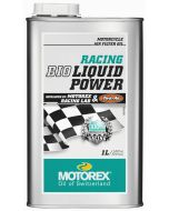 Motorex Racing Bio Liquid Power - 1liter