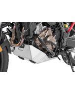 Engine crash bar black for Honda CRF1100L Africa Twin / CRF1100L Adventure Sports - non-DCT