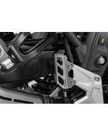 Brake cylinder guard for Yamaha Tenere 700