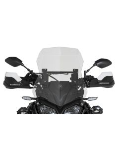Windscreen, M, transparent, for Yamaha XT1200Z / ZE Super Ténéré from 2014