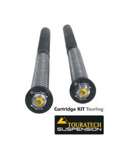 Touratech Suspension Cartridge Kit Touring for BMW RnineT