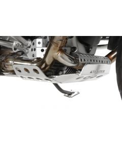 Aluminium sump guard BMW R1200GS (2006-2012)/R1200GS Adventure (2006-2013)