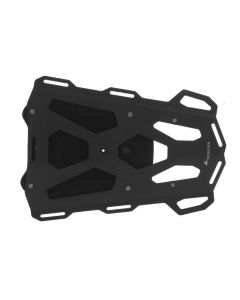 Luggage rack XL instead of pillion seat for BMW R1250GS Adventure/ R1200GS from 2013, black