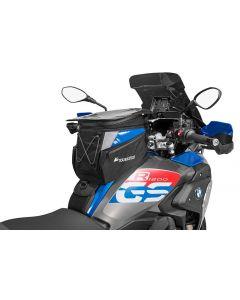 Tank bag Ambato Exp Rallye for BMW R1250GS/ R1250GS Adventure/ R1200GS (LC)/ R1200GS Adventure (LC)/ F850GS/ F850GS Adventure/ F750GS