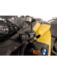 Xenon headlights, left BMW F800GS up to 2012