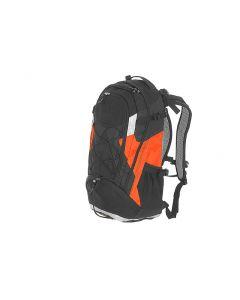 """Touratech Adventure 2"", orange-black, rucksack"