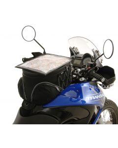 Tank bag Honda Transalp XL700V