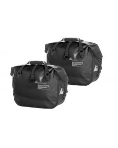 Side bag ENDURANCE Click (pair), by Touratech Waterproof made by ORTLIEB