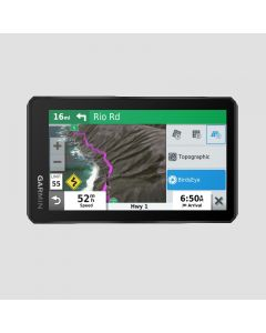 Garmin zumo XT incl. European maps