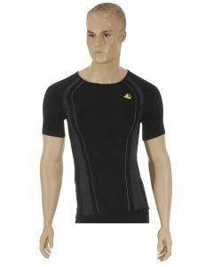 """T-shirt """"Allroad"""", men, black"""