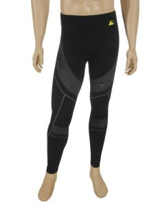 "Longtight ""Allroad"", men, black, size 2XL"