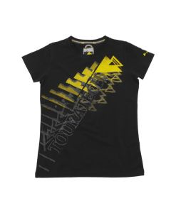 "T-shirt ""Triangle"" women"