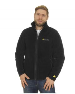 """Touratech"" fleece jacket men"