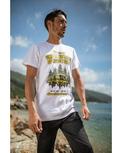 "T-Shirt ""Black Forest"", men"