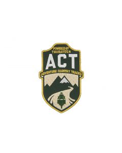 Badge ACT