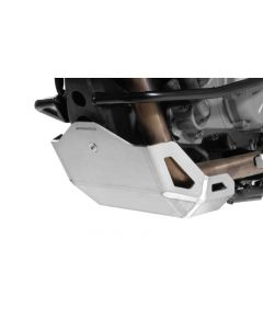 Engine guard, aluminium for BMW F650GS / F650GS Dakar / G650GS / G650GS Sertao