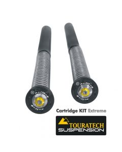 Touratech Suspension Cartridge Kit Extreme for KTM 1050 Adventure / KTM 1090 Adventure from 2015