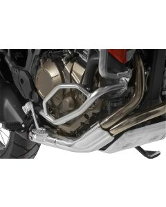 Engine crash bar, stainless steel, for Honda CRF1000L Africa Twin