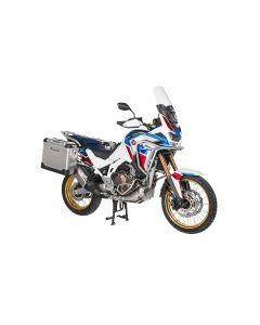ZEGA Pro pannier system for Honda CRF1100L Adventure Sports