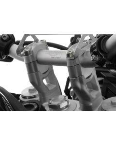 Handlebar riser 20 mm for Triumph Tiger 800XC, Tiger Explorer