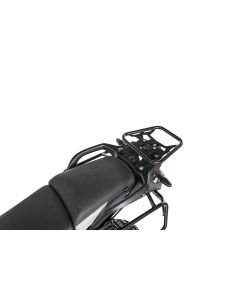 ZEGA Topcase rack black for Triumph Tiger 900