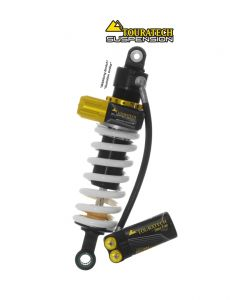 Touratech Suspension shock absorber for Triumph Tiger 900 Rallye Pro from 2020 type Extreme