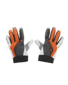 Gloves Touratech MX-Lite, orange