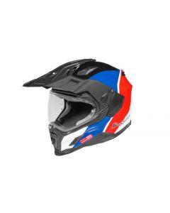 Helmet Touratech Aventuro Carbon2