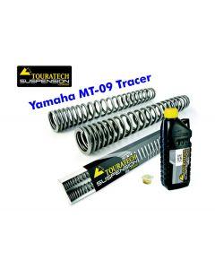 Progressive fork springs for Yamaha MT 09 Tracer 2015-2016