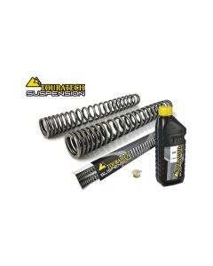 Progressive fork springs for BMW F700GS from 2013