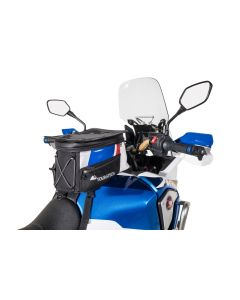 "Tank bag ""Ambato Exp Tricolor"" for the Honda CRF1100L Adventure Sports/ CRF1000L Adventure Sports"